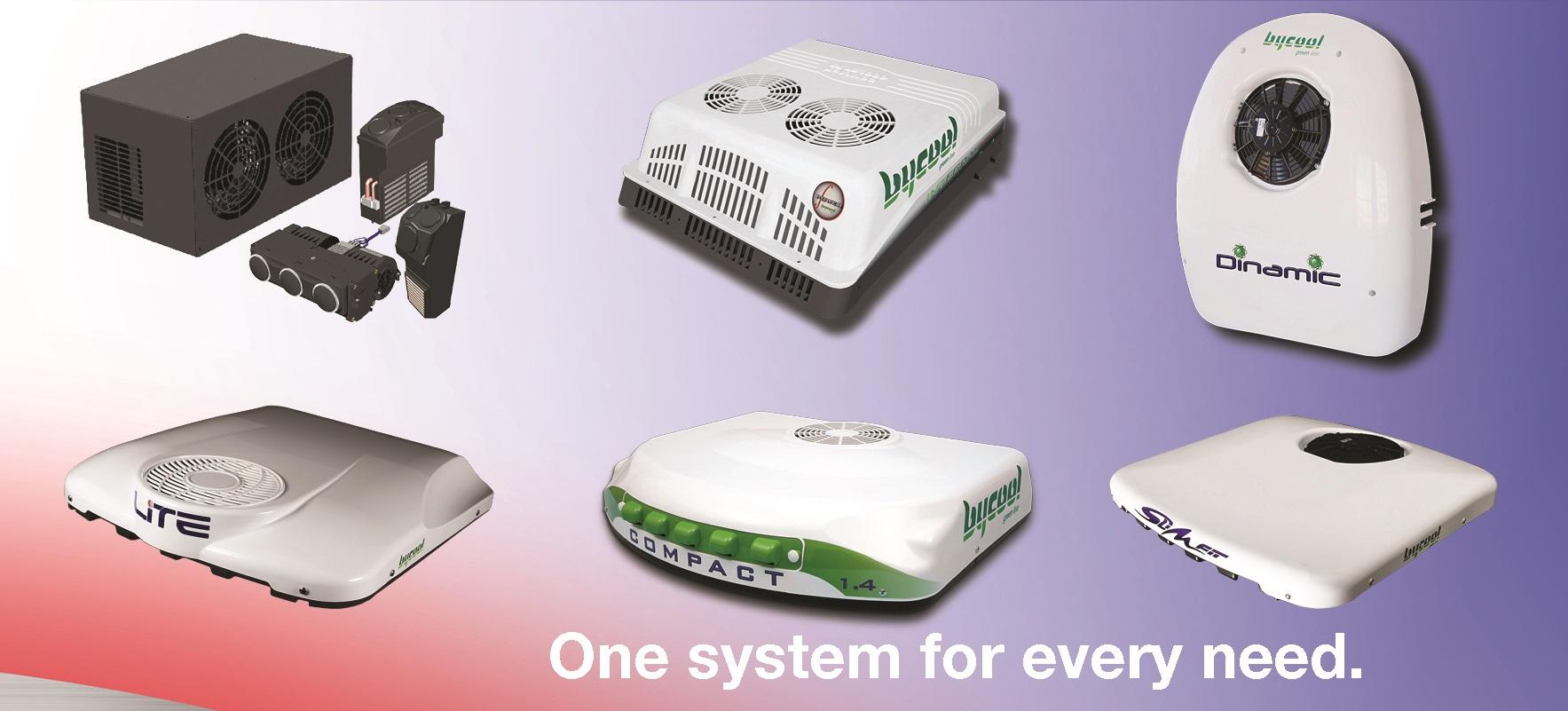 Dirna Bergstrom Climate Control Systems Air